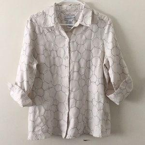 Sag Harbor Button Down Shirt